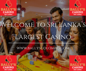 Bally's Colombo | Sri Lanka's Largest Casino