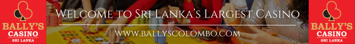 Ballys Colombo | Sri Lanka's Largest Casino