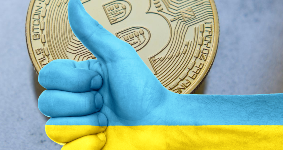 Ukraine Crypto Legislation | Inside Crypto Today