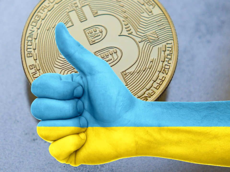 Ukraine Crypto Legislation | Inside Crypto Today