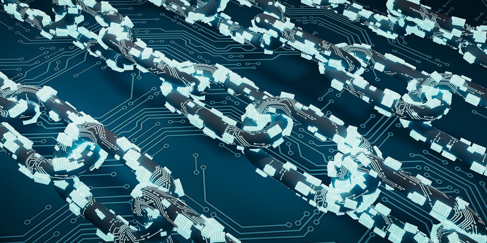 Blockchain Technology   Inside Crypto Today