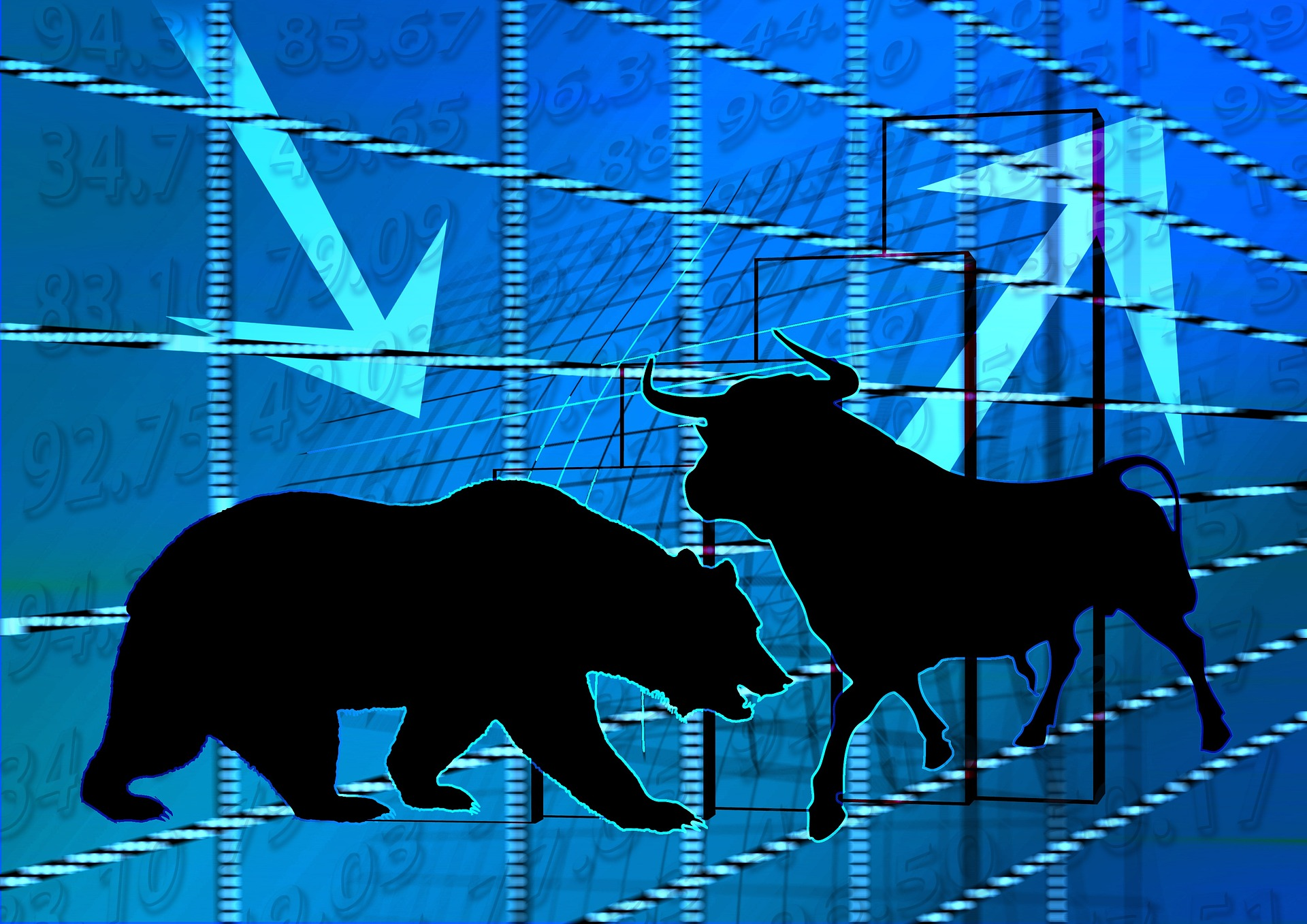 Cryptocurrency Bull Market   Inside Crypto Today