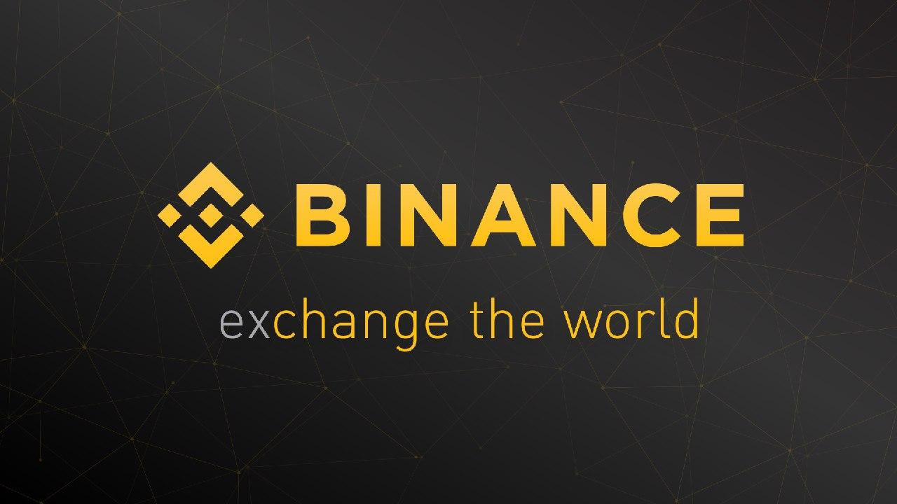 Binance Exchange the World